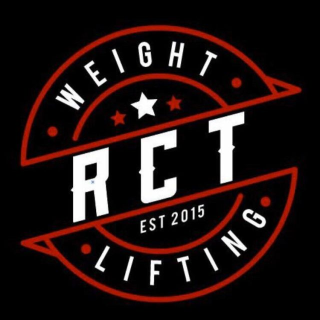 RCT Weightlifting