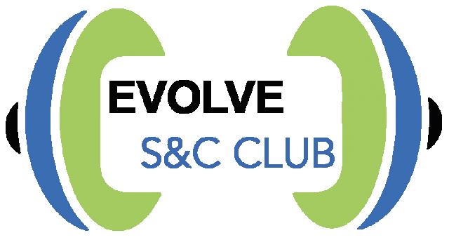 Thumbnail Evolve logo outline